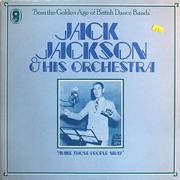 "Jack Johnson & His Orchestra Vinyl 12"" (New)"