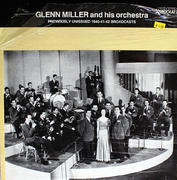 "Glenn Miller and His Orchestra Vinyl 12"" (New)"
