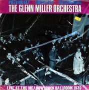 "The Glenn Miller Orchestra Vinyl 12"" (New)"