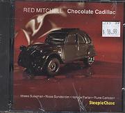 Red Mitchell Quintet CD