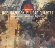 Rob Mazurek CD