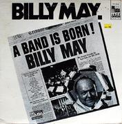 "Billy May Vinyl 12"" (Used)"