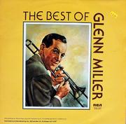 """Glenn Miller Vinyl 12"""" (Used)"""