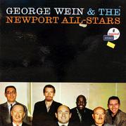 "George Wein & The Newport All-Stars Vinyl 12"" (Used)"