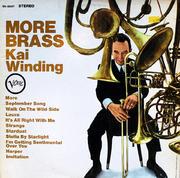 "Kai Winding Vinyl 12"" (Used)"