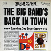 "Doc Severinsen Vinyl 12"" (Used)"