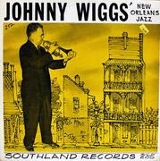 "Johnny Wiggs' New Orleans Jazz Vinyl 12"" (Used)"