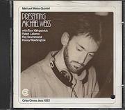 Michael Weiss Quintet CD