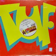 "Fugi Vinyl 12"" (New)"