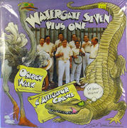"Watergate Seven Plus One Vinyl 12"" (New)"