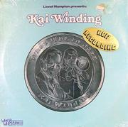 """Kai Winding Vinyl 12"""" (New)"""