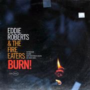 """Eddie Roberts & The Fire Eaters Vinyl 12"""" (Used)"""
