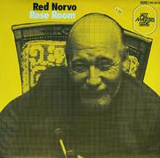 "Red Norvo Vinyl 12"" (Used)"