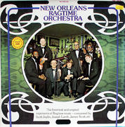 """The New Orleans Ragtime Orchestra Vinyl 12"""" (Used)"""