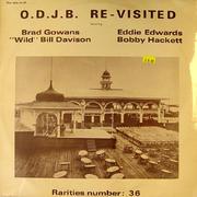"""Brad Gowans Vinyl 12"""" (New)"""