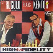 "Pete Rugolo Orchestra Vinyl 12"" (New)"