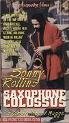 Sonny Rollins VHS