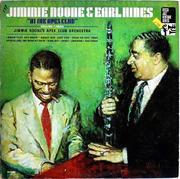 """Jimmie Noone & Earl Hines Vinyl 12"""" (Used)"""