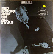 "Red Norvo And His All Stars Vinyl 12"" (Used)"