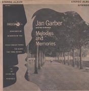 """Jan Garber And His Orchestra Vinyl 7"""" (Used)"""