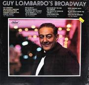 "Guy Lombardo Vinyl 12"" (New)"