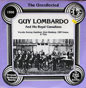 """Guy Lombardo and His Royal Canadians Vinyl 12"""" (New)"""