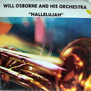 """Will Osborne And His Orchestra Vinyl 12"""" (Used)"""