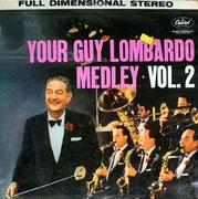 "Guy Lombardo Vinyl 12"" (Used)"