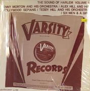 "Benny Morton And His Orchestra Vinyl 12"" (New)"