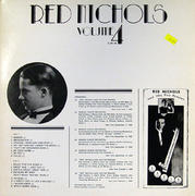 "Red Nichols Vinyl 12"" (Used)"