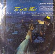 """Frankie Carle / Darryl Stevens Vinyl 12"""" (Used)"""