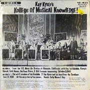 """Kay Kyser Vinyl 12"""" (Used)"""