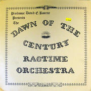 "Dawn Of the Century Ragtime Orchestra Vinyl 12"" (Used)"