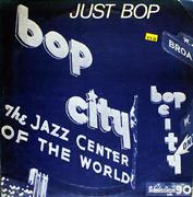 """Just Bop Vinyl 12"""" (Used)"""