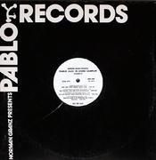"""Pablo Jazz In-Store Sampler Vinyl 12"""" (Used)"""