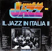 "IL Jazz In Italia II /Jazz In Italy Vol. 2 Vinyl 12"" (New)"
