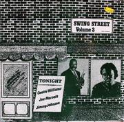"Swing Street: Volume 3 Vinyl 12"" (New)"