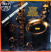 "Cross Section Saxes: 1958 Vinyl 12"" (New)"