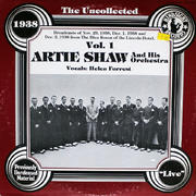 "The Uncollected: 1938, Vol. 2 Vinyl 12"" (Used)"