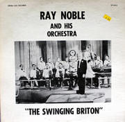 "Ray Noble And His Orchestra Vinyl 12"" (Used)"