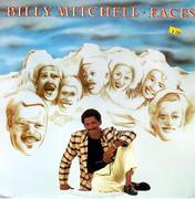 """Billy Mitchell Vinyl 12"""" (Used)"""