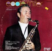 "Eddie Miller Vinyl 12"""
