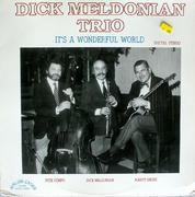 "Dick Meldonian Trio Vinyl 12"" (Used)"