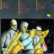 "Don Menza Vinyl 12"" (Used)"