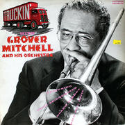 """Grover Mitchell And His Orchestra Vinyl 12"""" (New)"""