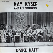 "Kay Kyser And His Orchestra Vinyl 12"" (Used)"