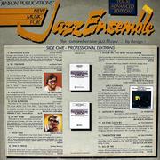 """Jazz Ensemble: Vol XI Vinyl 12"""" (Used)"""