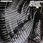 """Crossection Vinyl 12"""" (Used)"""