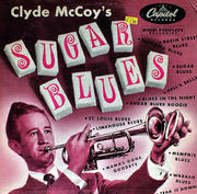 """Clyde McCoy Vinyl 12"""" (Used)"""