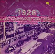 "1926 Vinyl 12"" (Used)"